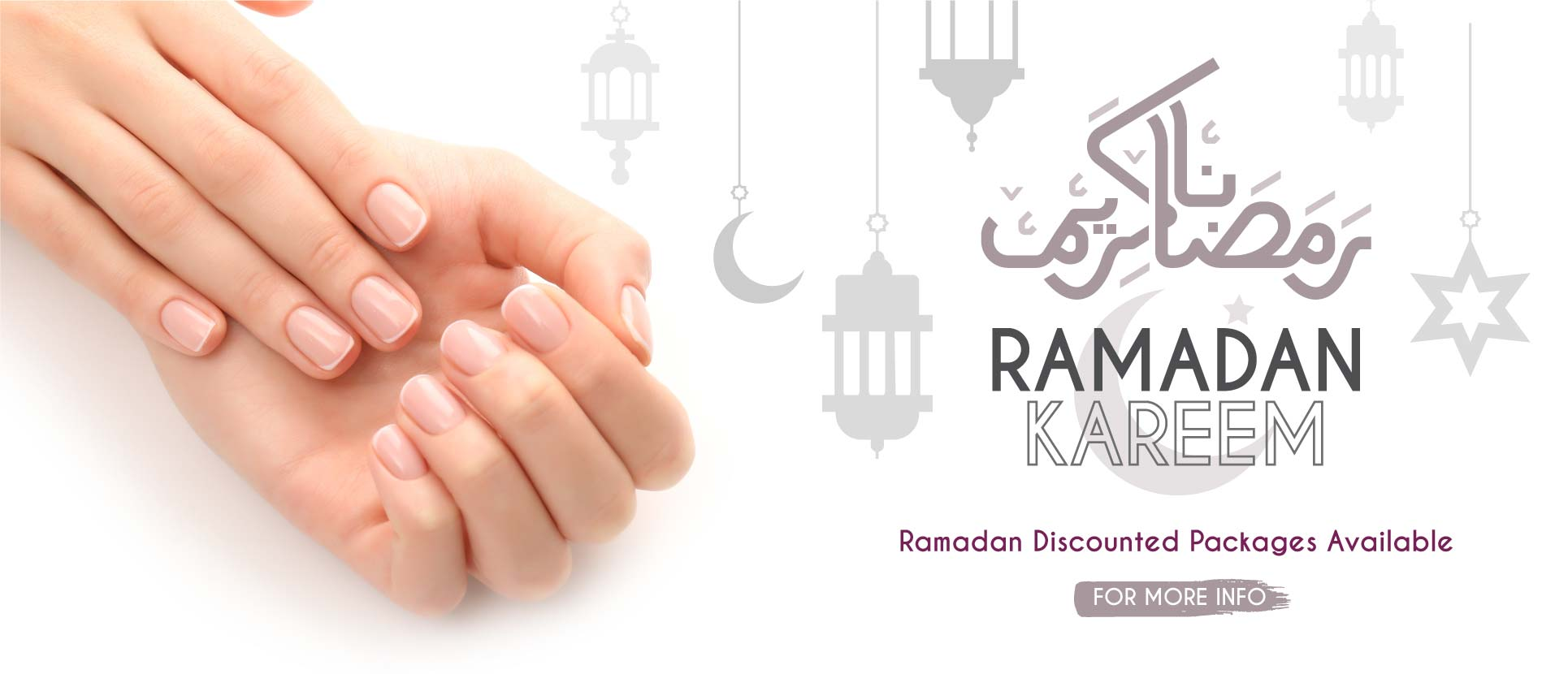RAMADAN DISCOUNTED PACKAGES