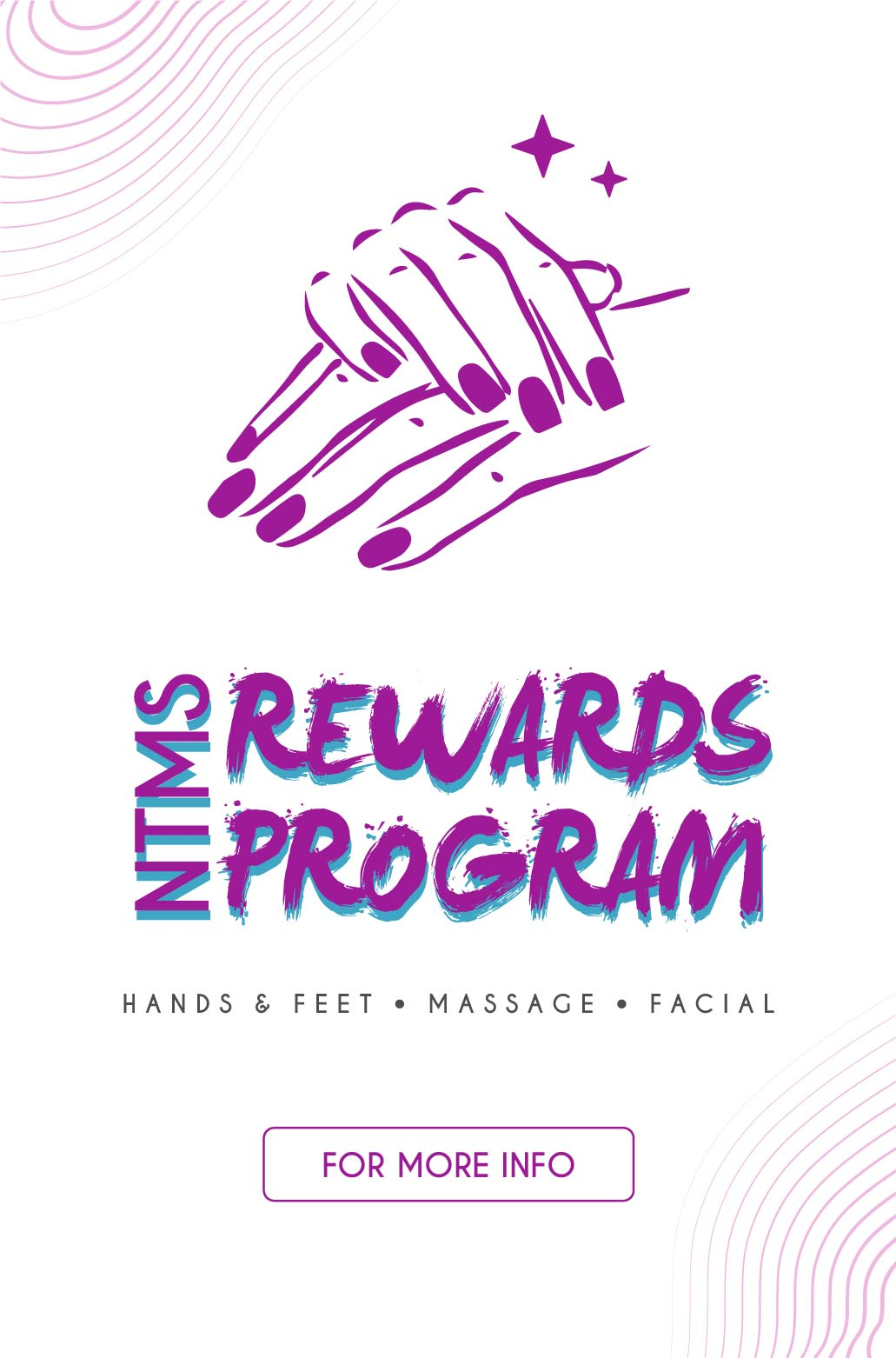 NTMS REWARDS PROGRAM