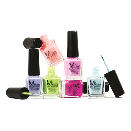 Nails The Modern Manicure Studio | Products | Misa