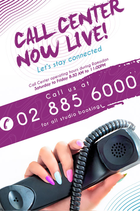 CALL CENTER NOW LIVE
